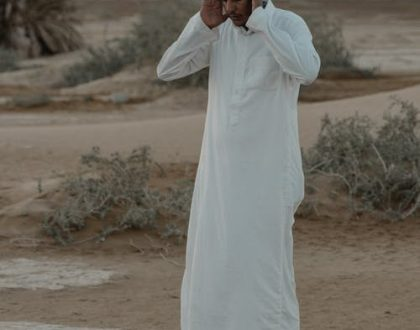 What distance must you travel before you can shorten your salah?